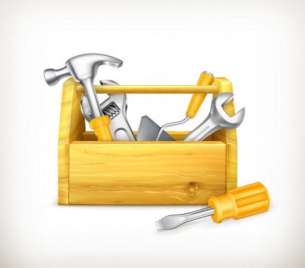 Nyttige links Værktøjskasse
